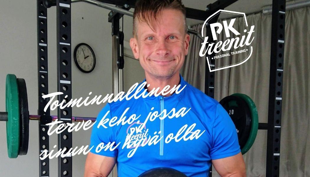 PK Treenit